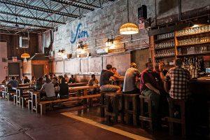 Die Koelner Bierhalle