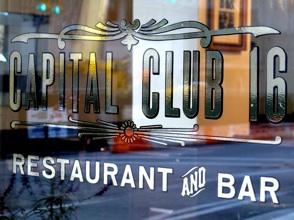 Capital Club 16