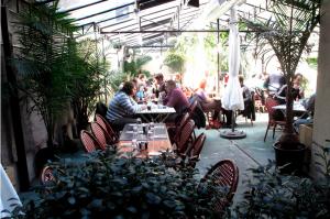 Morgane Restaurant & Bar