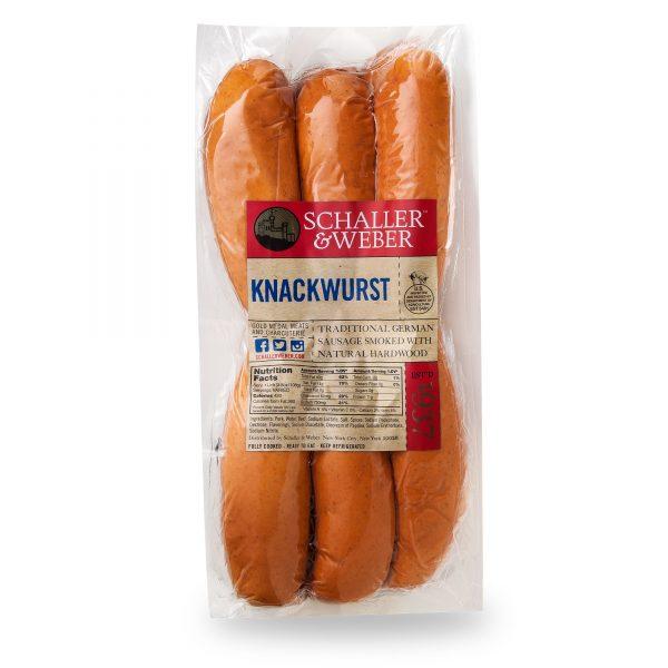 Knackwurst - Bulk Pack