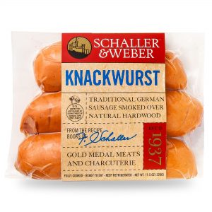 Knackwurst - Retail Pack