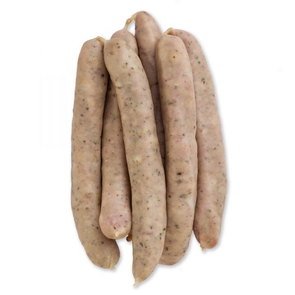 Nürnberger Bratwurst - Out of Package