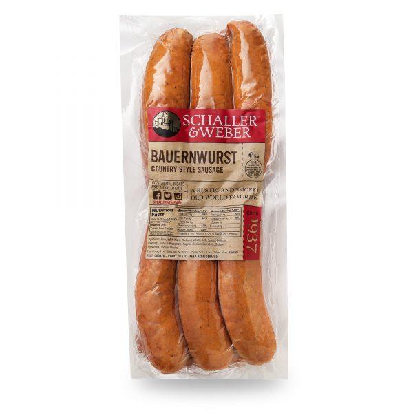 Bauernwurst - Bulk Package