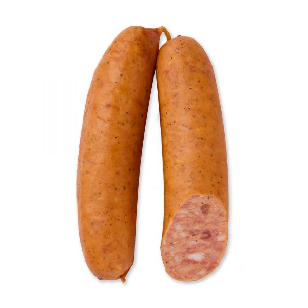 Bauernwurst, Out of Package