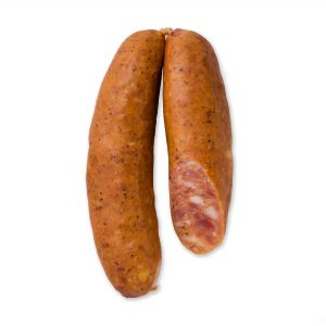 Andouille Sausage, Out of Package