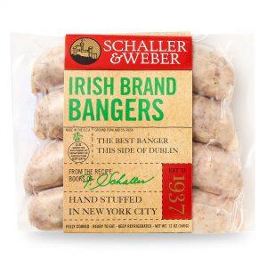 Irish Brand Bangers - Retail Pack