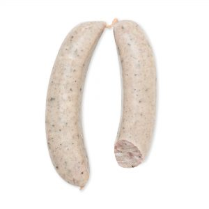 Irish Brand Bangers - Out of Package