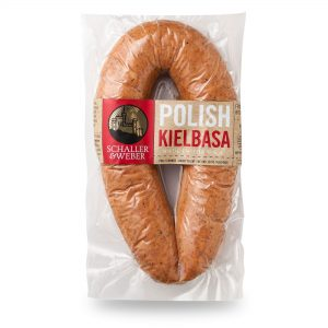 Polish Kielbasa Ring - Retail Pack