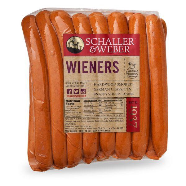Wieners - Bulk Pack