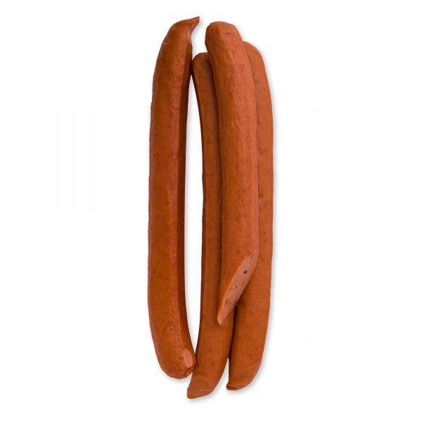 Beef Wieners - Out of Package