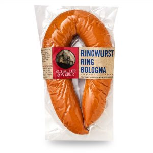 Ringwurst Ring Bologna - Retail Pack