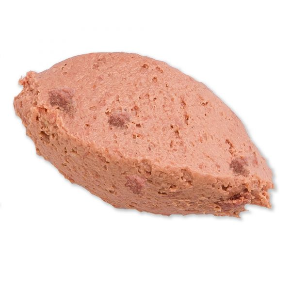 Pâté with Goose - Out of Package