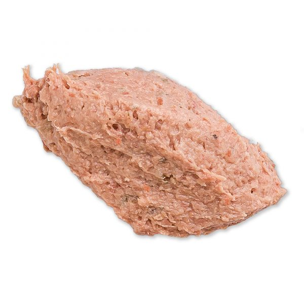 Pâté with Onions - Out of Package