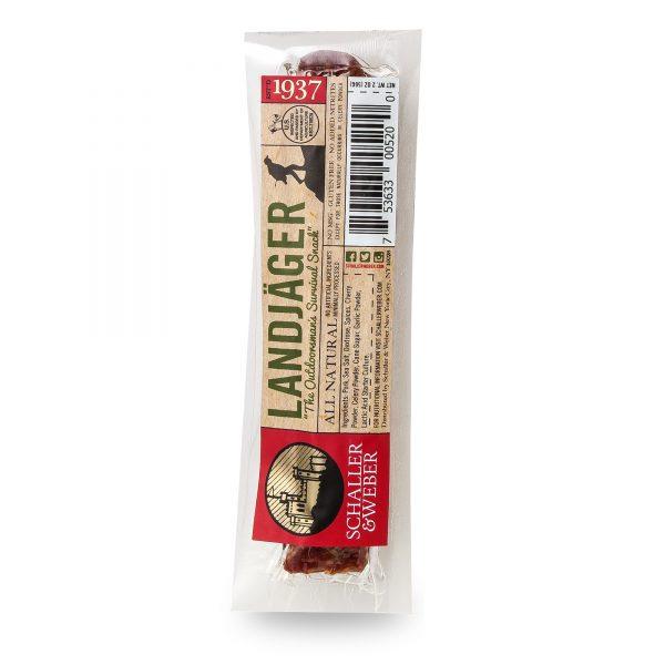 Landjäger - Package - Pair
