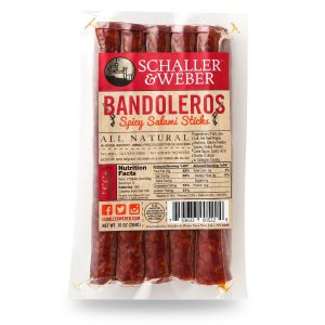 Bandoleros - Package - 5 Pair