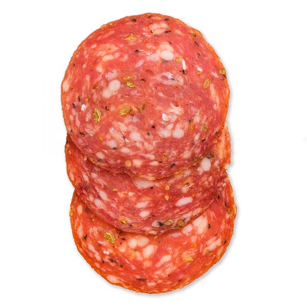 Alpine Soppressata - Out of Package - Bulk