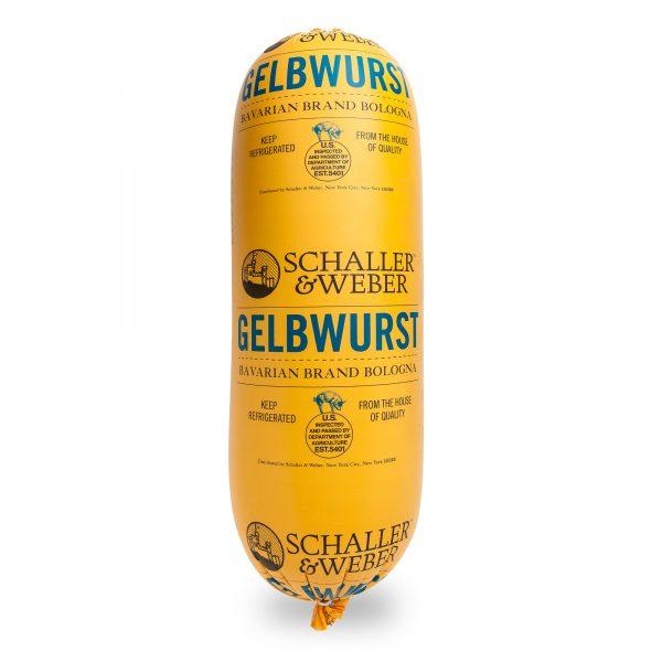 Gelbwurst - Package - Bulk