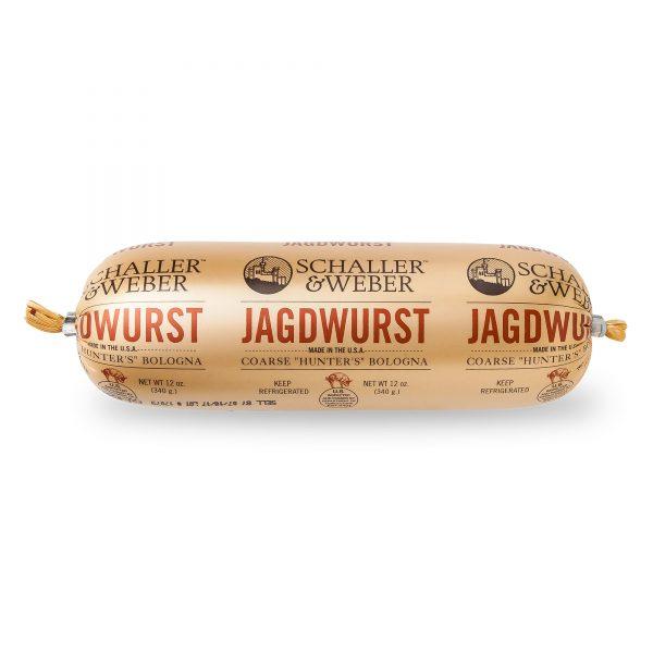 Jagdwurst - Package - Retail