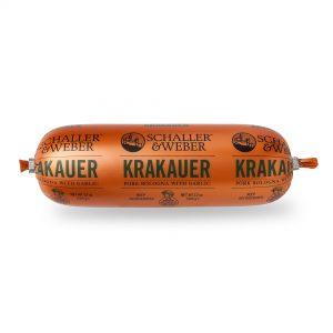 Krakauer - Package - Retail