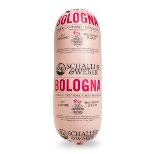 Bologna (Lower Sodium) - Deli Package