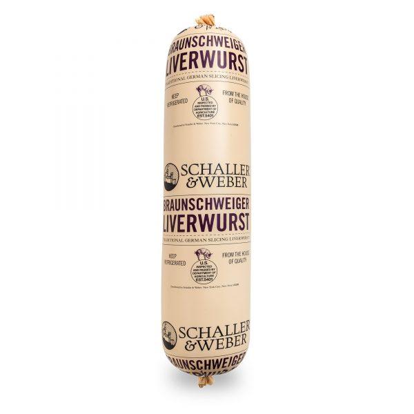 Braunschweiger - Bulk Package