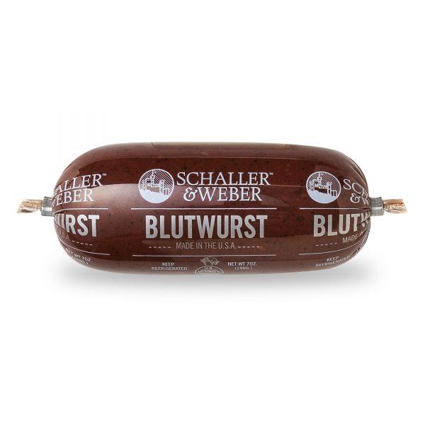 Blütwurst - Retail Pack