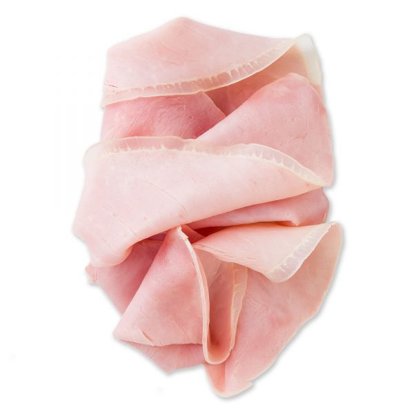French Bistro Ham - Out of Package