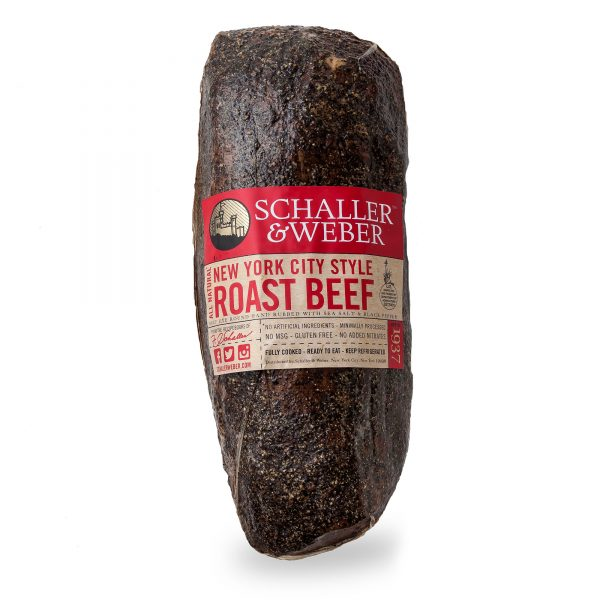 New York City Roast Beef - Package