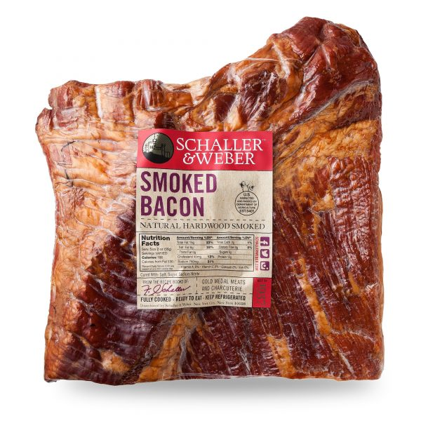 Slab Bacon - Package
