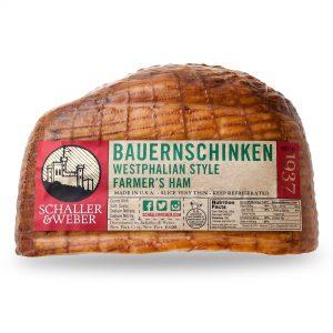 Bauernschinken - Package - Half
