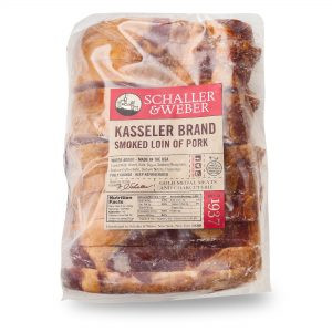 Kasseler Rippchen - Package - Sliced