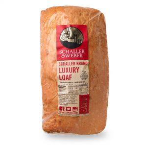 Leberkase Luxury Loaf - Package - Whole