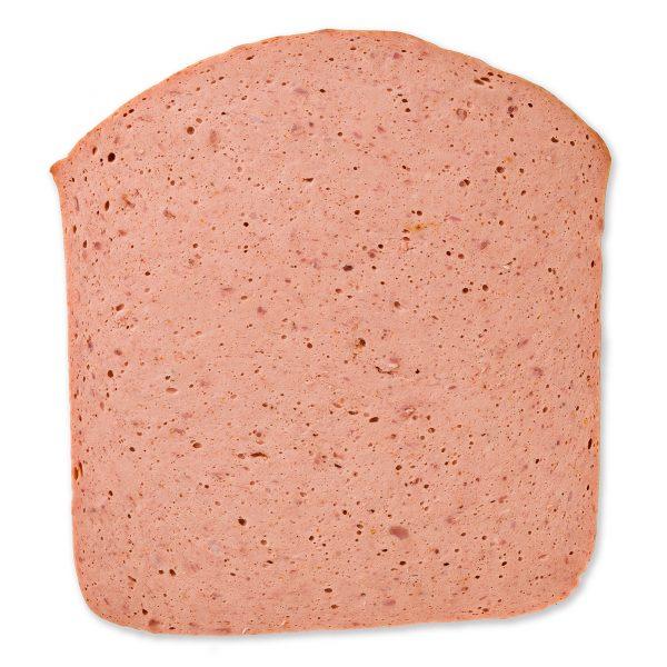 Leberkase Luxury Loaf - Out of Package
