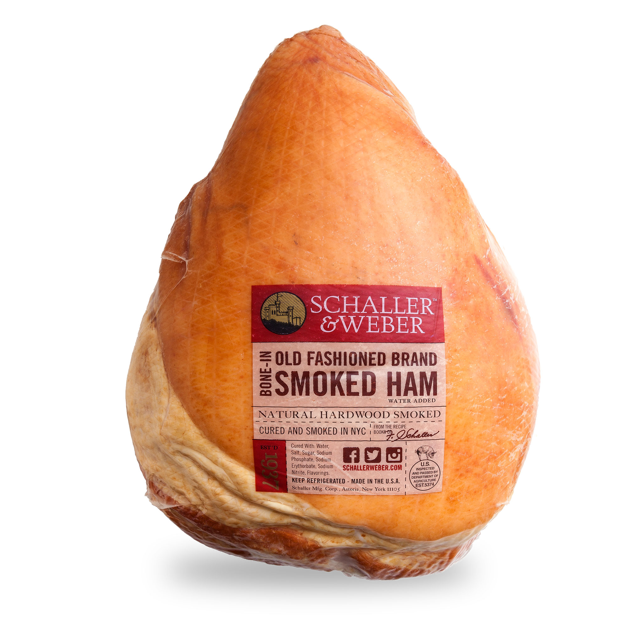 Old Fashioned Smoked Ham Recipes
