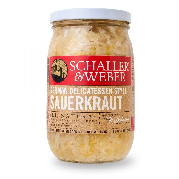 Sauerkraut - Package