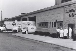 Historical Queens Factory