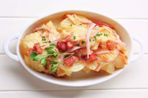 Kolbase Potato Salad