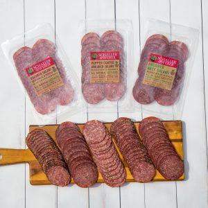 Schaller Weber Salami Combo Pack
