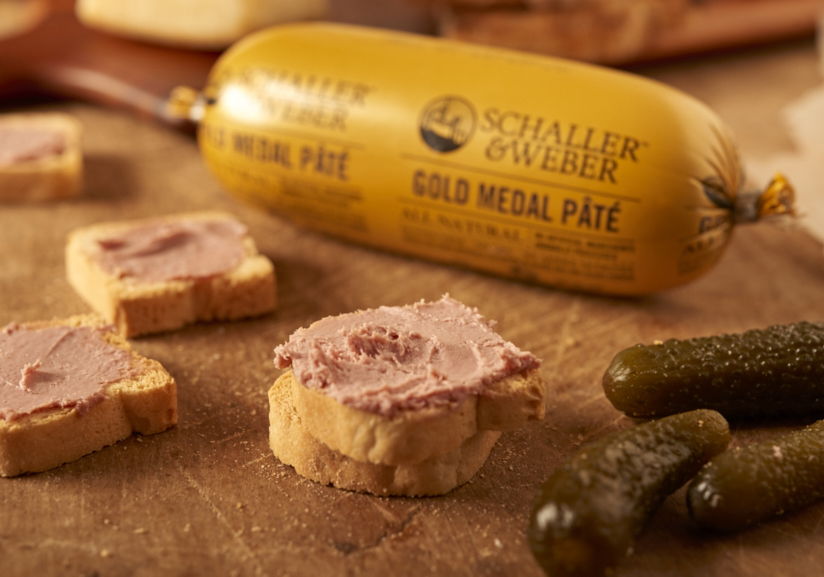 Gold Medal Pate