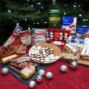 Schaller & Weber 12 Days of Christmas Gift Pack