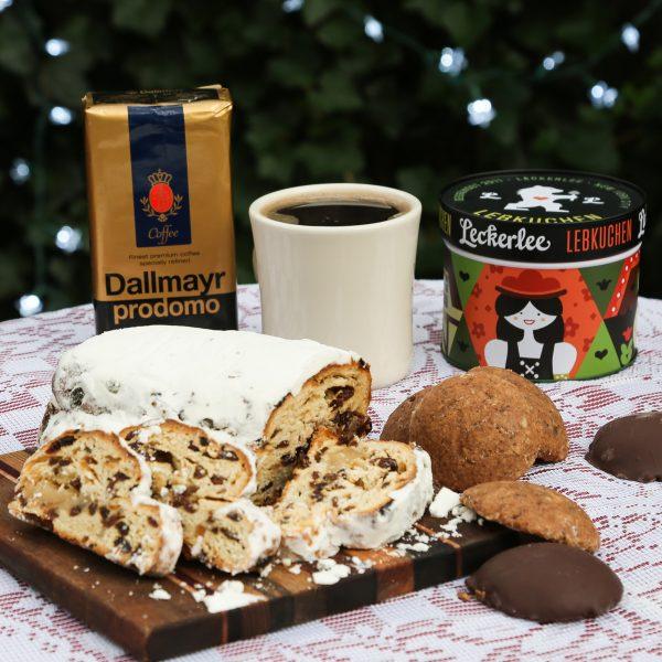 Kaffee & Kuchen Large Gift Pack