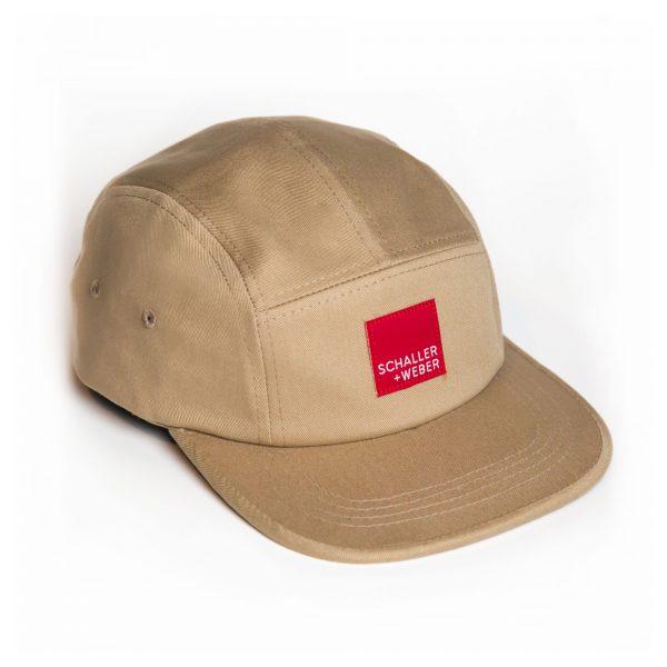 Schaller & Weber 5-Panel Hat